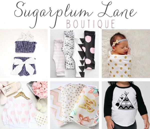 Sugarplum Lane Boutique