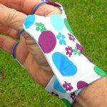 Simply Joolz Sun glove