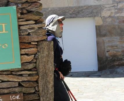 Karen Manwarring Camino 3673
