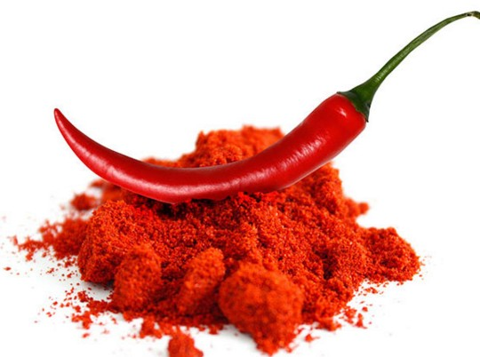 Cayenne pepper To Stop Smoking