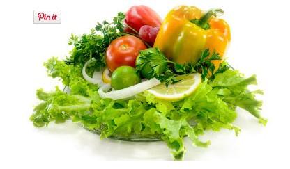 vegetable diet in gm diet plan
