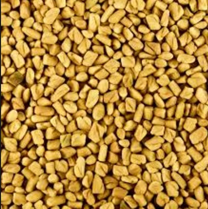 fenu greek seeds for dandruff