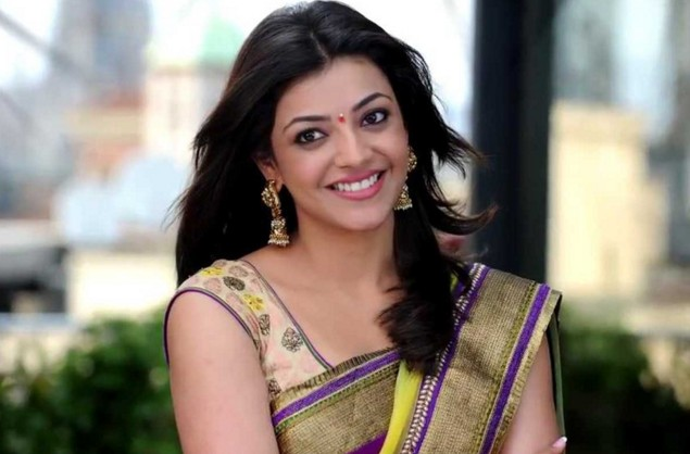best collection kajal agrawal from singham