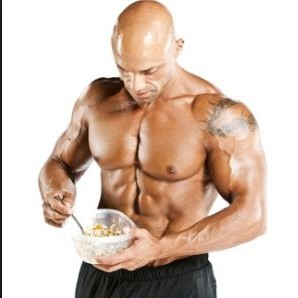 Best Vegetarian Body Building Diet Chart For Muscle Growth In India