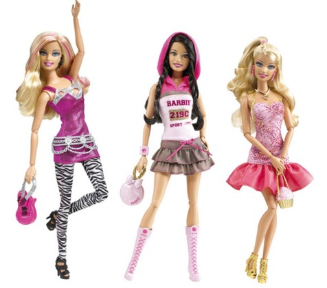 trendy barbie doll images for hd wall paper