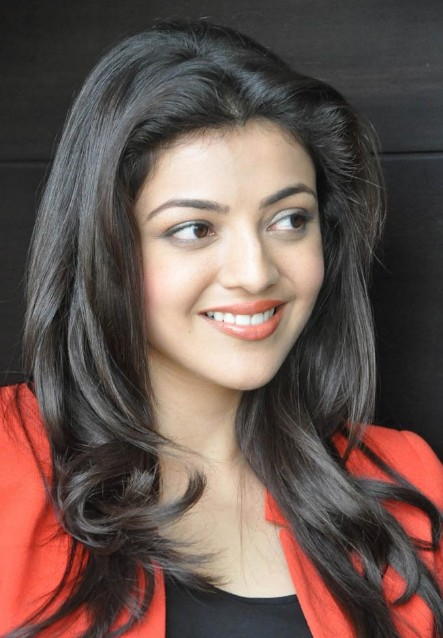 good and sexy image of kajal agrawal