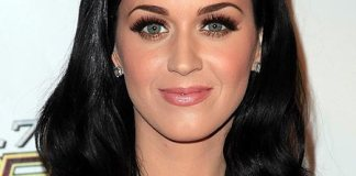 Katy Perry With or Without Make Up