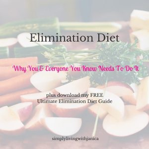 Elimination Diet: Do I Need To Do One?