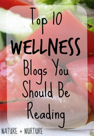 Top 10 Wellness Blogs You Should Be Reading!