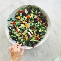 The Summer Meal Plan 2016 is HERE (full recipe list inside)