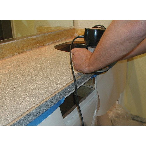 Medium Crop Of How To Install Laminate Countertop