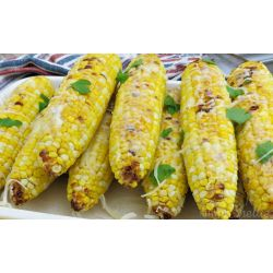 Small Crop Of Baked Corn Recipe