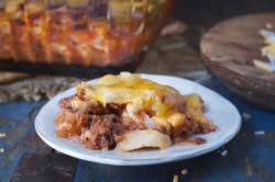Fantastic Italian Ground Beef Casserole Recipe Italian Ground Beef Casserole Recipe Simply So Healthy Easy Keto Ground Beef Casserole Keto Recipe Ground Beef Instant Pot