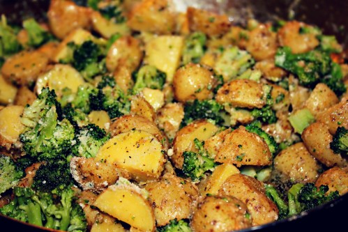 Tempting Ken Garlic Parmesan Gen Potatoes Broccoli Garlic Parmesan Gen Potatoes Broccoli Simply Taralynn Garlic Parmesan Potatoes On Grill Garlic Parmesan Potatoes