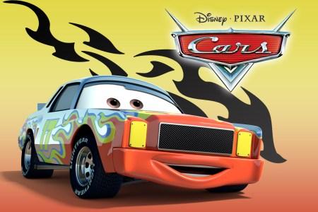 cartrip pixar cars wallpaper