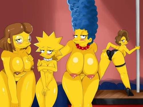 The Simpsons Sex Pictures Free