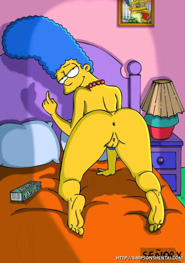 Simpsons Xxx Galleries
