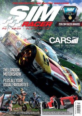 SIMRacer11-Cover