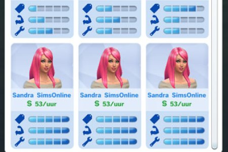 sims 4 retail cheat employee ss