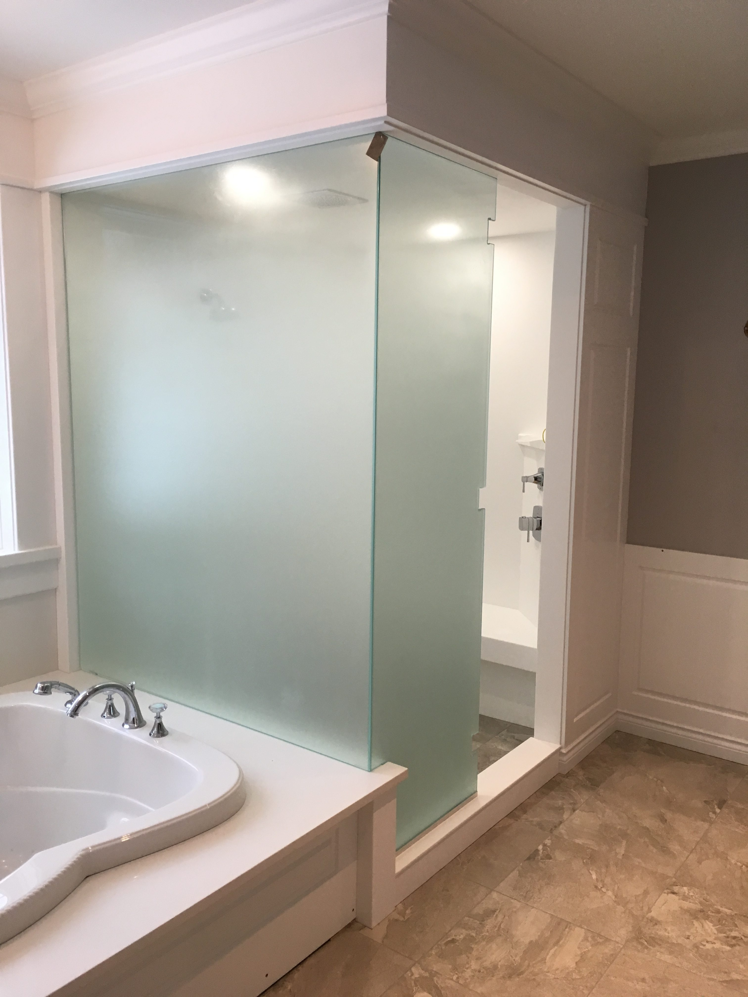 Fullsize Of Solid Surface Shower