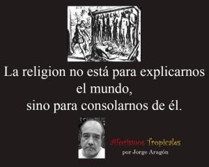 CONSUELO RELIGIOSO