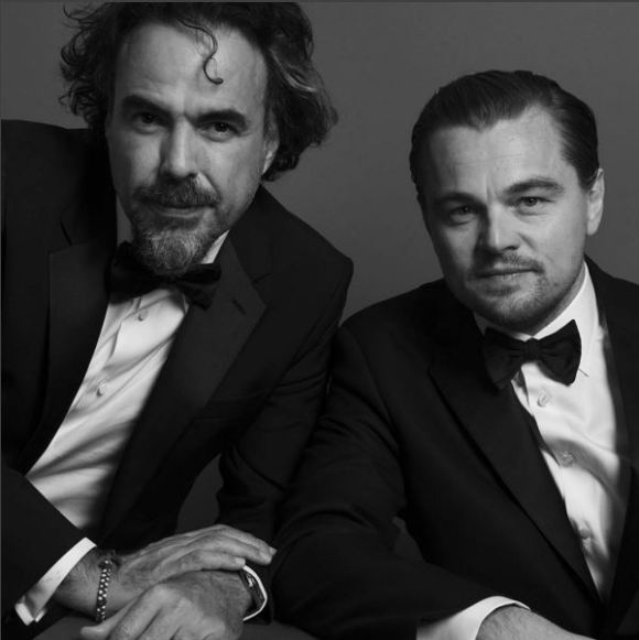 The-Revenant-DiCaprio-golden-Globes-2016