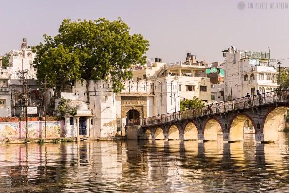 #Día 15 - Udaipur