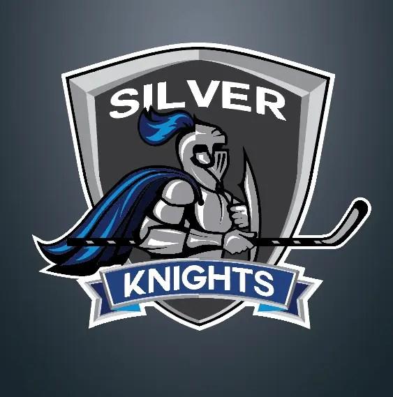 Las Vegas Something Knights Jersey Concepts - SinBin.vegas