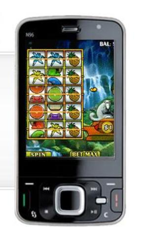 Casino Tropez Mobile Póker casino movil