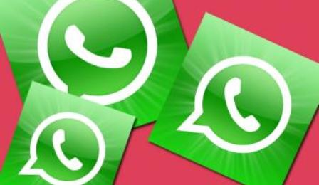 WhatsApp para los Nokia S60