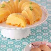 Cantonese Mango Pudding [Summer Dessert]