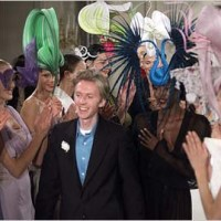 Obsessing over: Philip Treacy hats