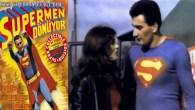 Kunt Tulgar'ın Süpermen Dönüyor filminin kendin pişir, kendin ye mantığına sadık kalarak yerel bir uyarlama olduğu için takdir edilmesi gerektiğini düşünüyorum.