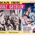 AYHAN IŞIK: Sonsuz Geceler (1965)