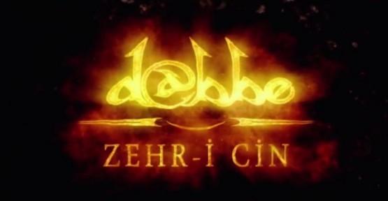 Fatih Yürür Hasan Karacadağ2ın son filmi Dabbe: Zehr-i Cin'i yazdı...