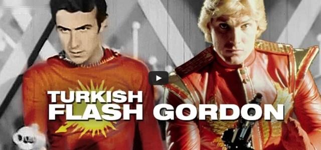 Neon Harbor'ın yeni videosu Baytekin Fezada Çarpışanlar (Turkish Flash Gordon) hakkında!
