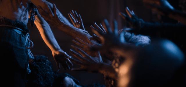 Can Evrenol'un uzun süredir beklenen ilk uzun metrajlı filmi Baskın, galasını Toronto Uluslararası Film Festivali'nin ünlü Midnight Madness seçkisinde Eylül ayında gerçekleştirecek.