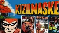 Fatih Yürür, Yeşilçam'da çekilmiş Kızıl Maske filmlerini inceledi