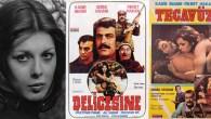 Can Sönmez yazdı - Delicesine (1976) : Bazen bir film çıkar karşınıza ilk izlediğinizde çok fazla dikkat etmezsiniz her noktasına ve sizde çok özel bir etki bırakmaz. Sonraları bir bakmışsınız her denk geldiğinizde başına dikilmiş izlemekte olursunuz....