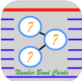 Number_Bond_Cards ipad app