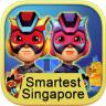 Smartest_Singapore_iPad_app
