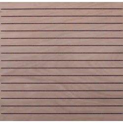 Small Crop Of Wood Slat Wall