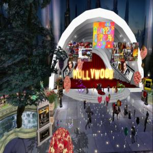 Snapshot _ Origen's Hollywood Ballroom & Theater, Hollywood Hea