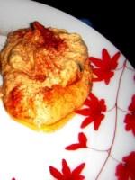 Mediterranean night: Hummus, Tabbouleh, and Zucchini and Feta Balls