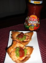 Foodbuzz Tastemaker: Pace Picante Phyllo Party Cups