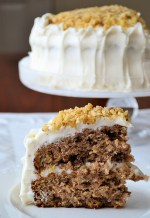 Vegan Hummingbird Birthday Cake and Nicobella Winner