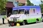 The Purple Carrot Truck —Food Network National Contest