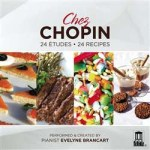 Chez Chopin CD winners