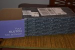 KLUTCHclub Box Review