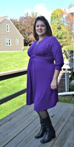 Fashion Friday: Séraphine Maternity Review
